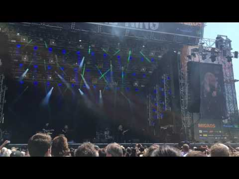 Bonnie Tyler - It's A Heartache (Live @ Rock The Ring, Hinwil, Switzerland, 25.06.2017)