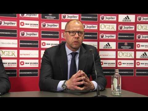 Almere City FC - FC Volendam
