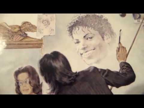 michael jackson billboard magazine collection