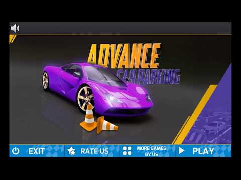 Advance Car Parking Game: Car Driver Simulator || Top Android Games