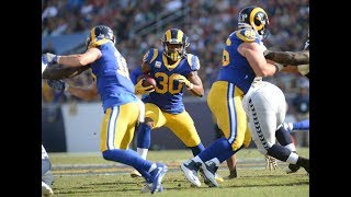 Kansas City Chiefs at Los Angeles Rams - NFL Week 11 Monday Night Football Preview