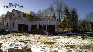 Exterior Carpentry and Framing Services - Chicagoland Area A+ BBB