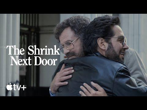 The Shrink Next Door — Official Trailer | Apple TV+