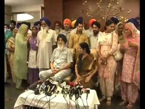 Family members of Iraq victims meets Sushma Swaraj. Minister assures full cooperation