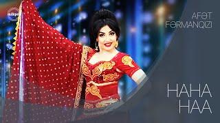 afet fermanqizi hahahahaaa 2019 official music