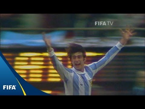 The FIFA World Cup Final That Almost Didn't Happen