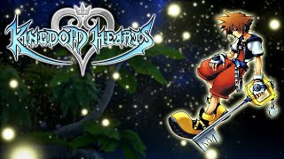 Kingdom Hearts Final Mix grind in hollow bastion [Proud Mode] 11 (sugoi..)