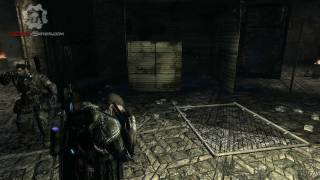 Gears of War Videoguida Italiana - Crepuscolo letale - Parte Uno (Cap. 4) - Atto 2: Notte spaventosa - Gears of War