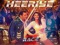Heeriye| Race 3| Salman Khan| Jacqueline| Meet Bros.Deep Money. Neha Bhasin| By Our Perception