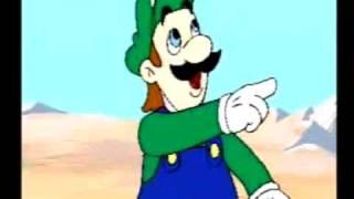 YTP: Mario and Luigi Play New Super Mario Bros. Wii