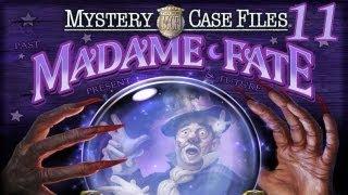 Mystery Case Files: Madame Fate Walkthrough part 11