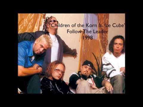 Korn Scat Parts [1993 - 2016]