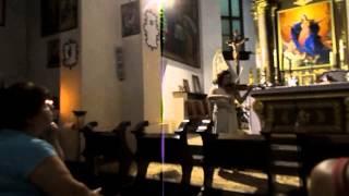 Духовная музыка в католическом храме  Трускавца.(Тематические вечера у католическом храме Трускавца. Июль 2015 года., 2015-08-16T15:05:21.000Z)