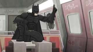 Come Sarebbe Dovuto Finire Batman Begins