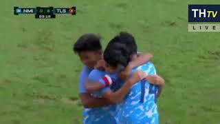 Video Akhirnya! Kep  Mariana Utara Mampu Cetak Gol di Kualifikasi Piala AFC U16 2018 Lawan Timor Leste download MP3, 3GP, MP4, WEBM, AVI, FLV Oktober 2018