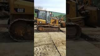 CAT D4K Bulldozer For Sale