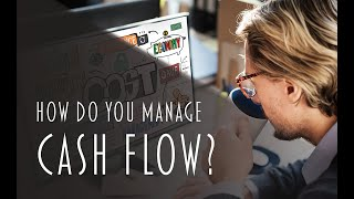 New to Storm Restoration: How Should You Manage Cash Flow?