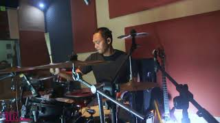 Sayang by via vallen cover drum hilal naff 2017 Video