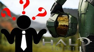 Halo Infinite Open World? Discussion About The Game Type Halo Infinite Will Be