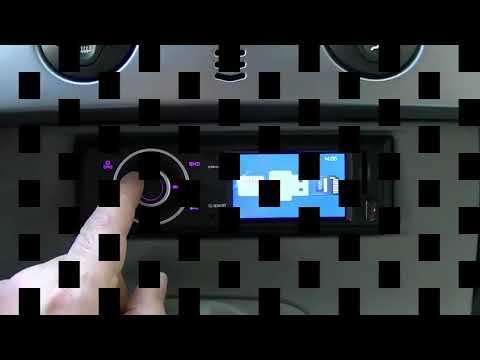 Navix & Convex Görüntülü Oto Teyp, Bluettoh, USB, Geri Görüş Kamerası