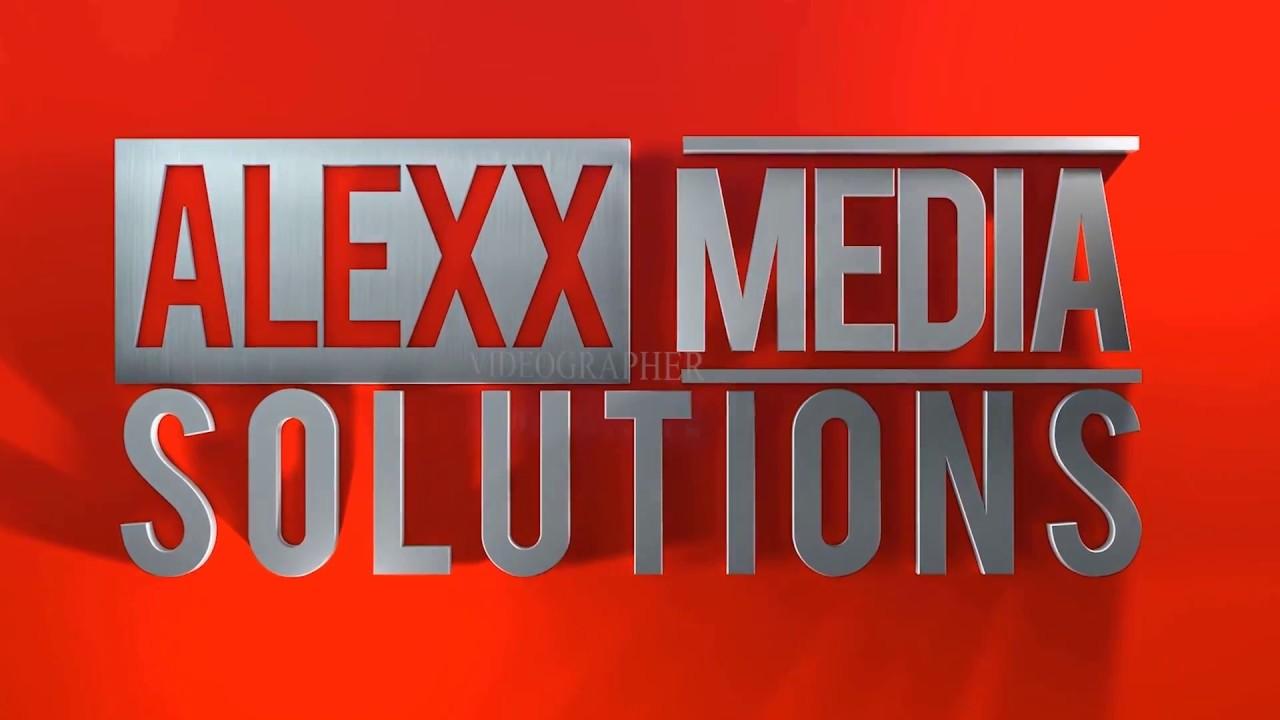 AlexxMedia Solutions Avengers Sizzle