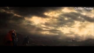 "Трейлер ""Тор 2 царство тьмы"" премьера 7-11-2013"