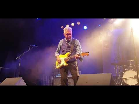 Manfred Mann's Earth Band - Do Wah Diddy Diddy/12 - Braunschweig/Westand-16.02.2020
