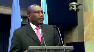 ITU Secretary - General: Annual State of the Union Speech @ ITU Council 2013