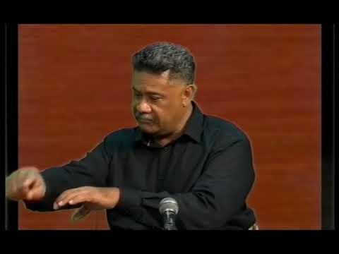 Polokalama Liliu Faka-Ako hotau Fonua, Fakahoko 'e Dr. Leonaitasi Hoponoa pea mo Piveni Piukala