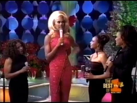 En Vogue   Too Gone, Too Long & Silent Night   The Rupaul Show