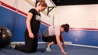 Blast Away those Love Handles - Find out How! Goderich | Kincardine Boot Camp