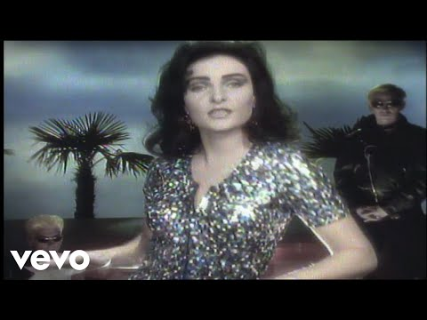 Siouxsie And The Banshees - Kiss Them For Me mp3