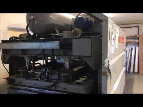 Baioni Presse ECO-M 25  II