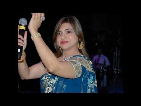 Alka Yagnik   Duniya  Song Album Khwaab punjabi hit song 2016
