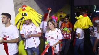 Activacion Barra Coca-Cola Estadio Universitario