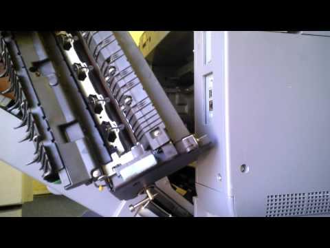 Toshiba e studio 166 printer