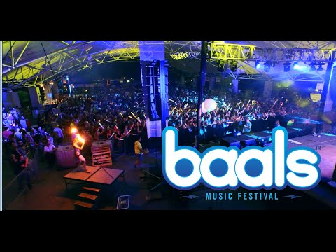 2015 BAALS Music Festival Official Aftermovie