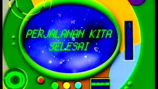 Bridging End Planet Olahraga - Spacetoon Indonesia