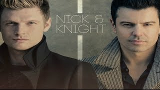 Nick & Knight - Halfway There (Audio)