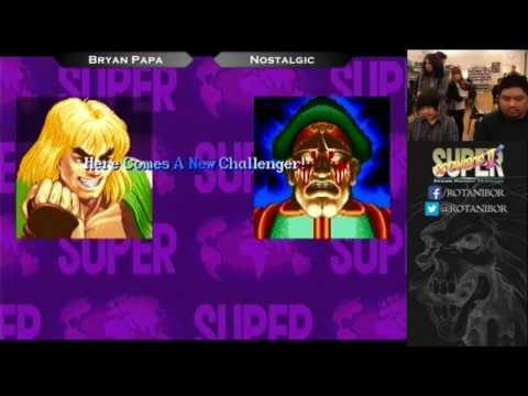 Misc Computer Games - Street Fighter2