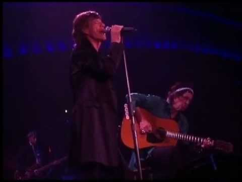 Rolling Stones - As Tears Go By - Tokyo 2006