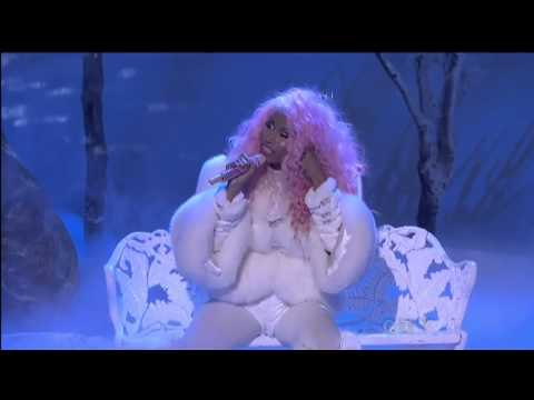 nicki-minaj,hd-,live-american-music-awards-2012-,-hd-720p