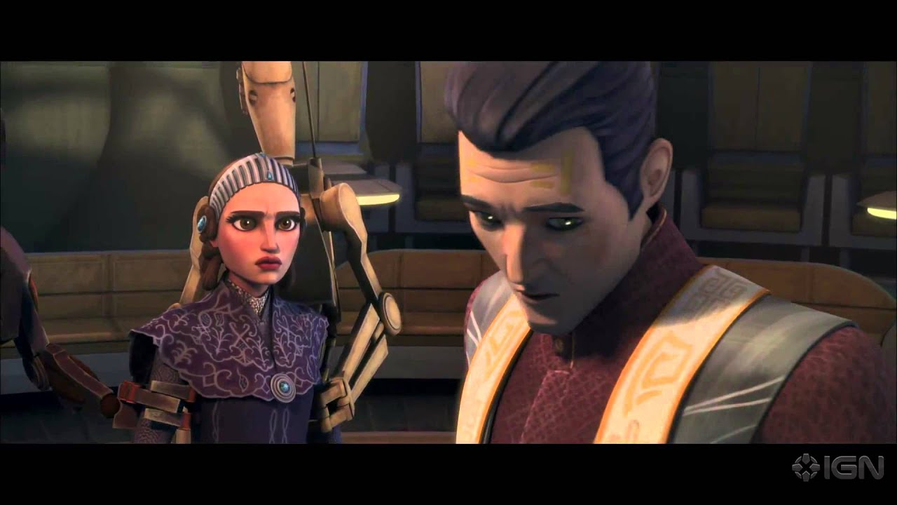Star Wars: The Clone Wars | StarWars.com