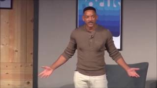 Will Smith on Skydiving