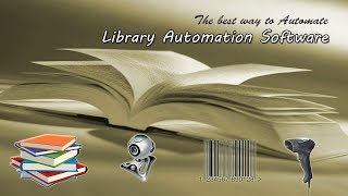 Library Automation Software (Hindi Demo)