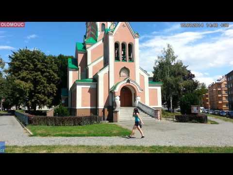 Brno-Olomouc-Brno-Budapest-Riga ( Road To Montenegro Part-7 )