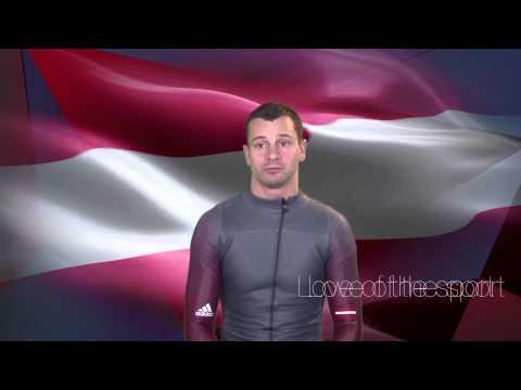 Athlete Profile: Martins Dukurs (LAT) | 2015 | FIBT Official