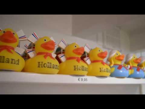 Amsterdam Duck Store movie
