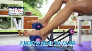 Avento Health Club  02 314 0100