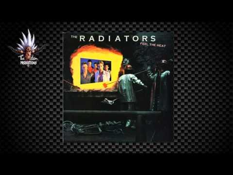 The Radiators - Fess Song